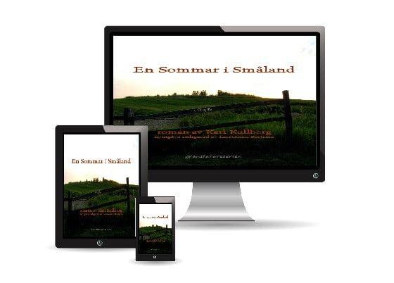 Karl Kullbergs roman En sommar i Småland