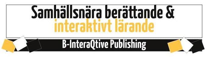 Välkomna att besöka oss på Stockholms Litteraturmässa
