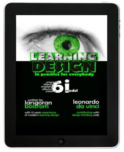 learning design cover ebook