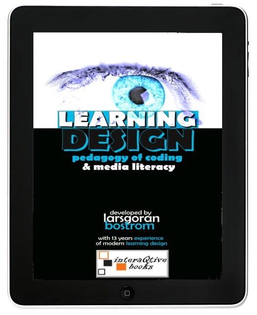 Lärande Design - Kodningens Pedagogik & Media Kompetens