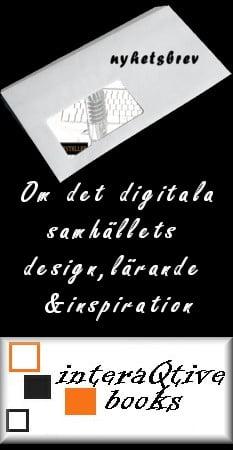 Nyhetsbrev Samhällsnära berättande och digitalt lärande