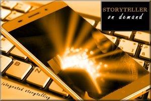 Storyteller On Demand