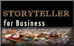 Storyteller for business