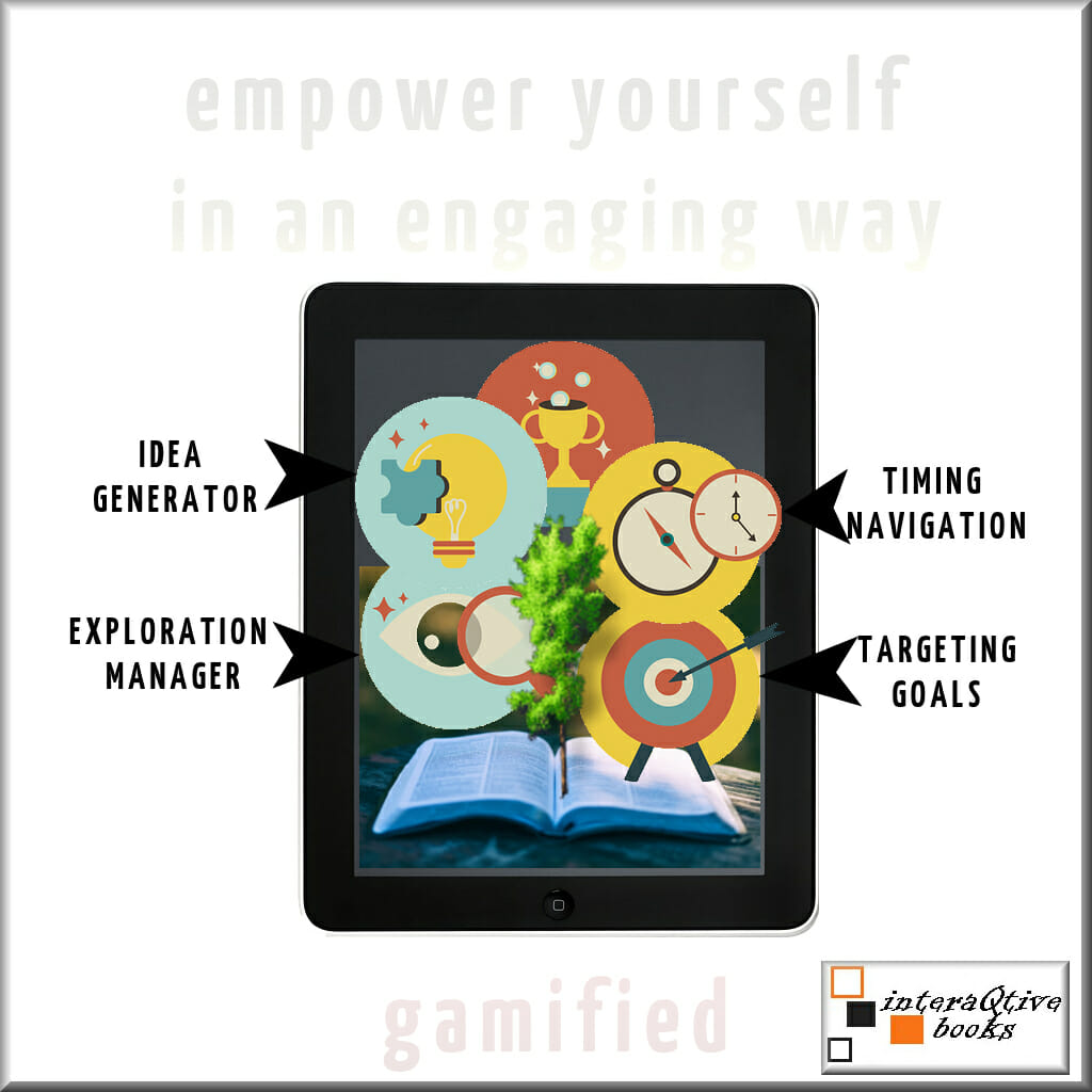 Interactive Gamified Real Time Empowerment
