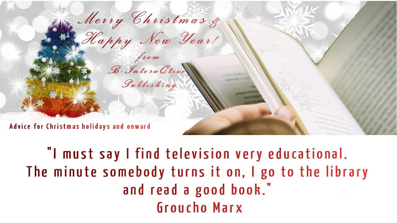 Advice for happy Christmas holidays