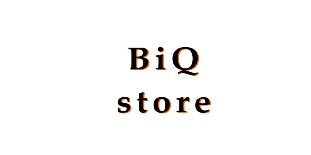 BiQstore