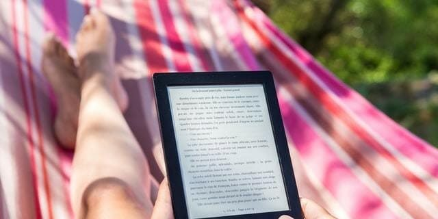 Fler e-böcker och ljudböcker på bibliotek