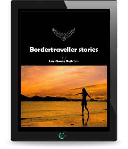 Bordertraveller stories ebook