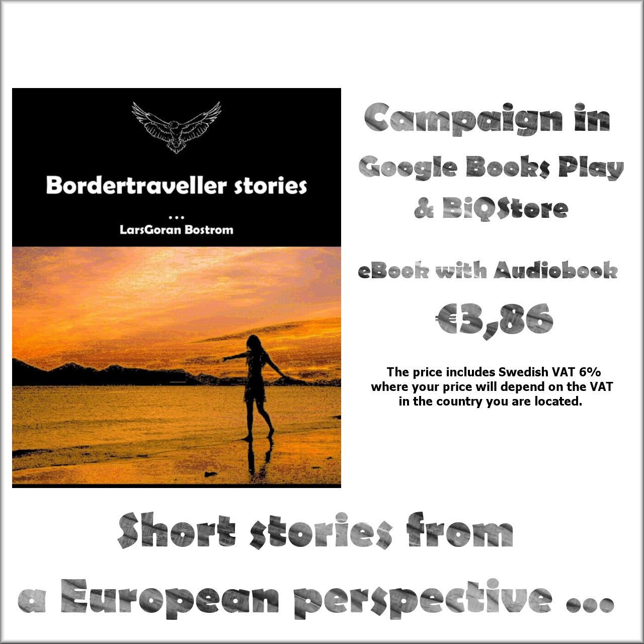 Bordertraveller stories - insider review of a transforming landscape